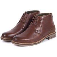 Barbour Mens Readhead Boots Dark Brown 6 (EU39)