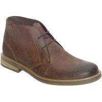 Barbour Mens Readhead Boots Tan 7 (EU41)