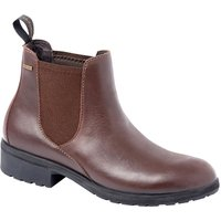 Dubarry Waterford Boots Mahogany 6 (EU39)