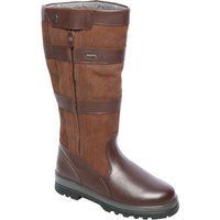 Dubarry Wexford Boots Walnut 12 (EU47)