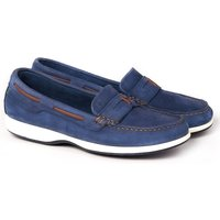 Dubarry Sardinia X LT Deck Shoes Denim 7 (EU41)
