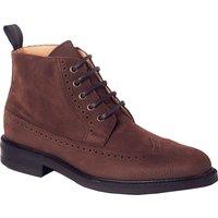 Dubarry Down Boots Walnut 10 (EU44)