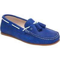 Dubarry Jamaica Loafers Cobalt 6.5 (EU40)