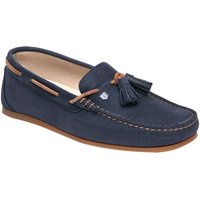 Dubarry Jamaica Loafers Navy 6.5 (EU40)