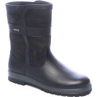 Dubarry Roscommon Boots Black 6 (EU39)