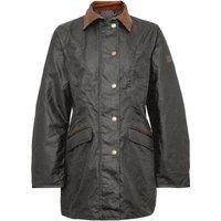 Dubarry Womens Baltray Jacket Olive 10