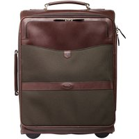 Dubarry Gulliver Cabin Trolley Case Olive
