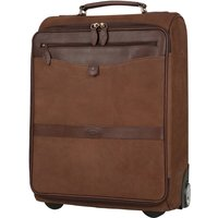 Dubarry Gulliver Cabin Trolley Case Walnut