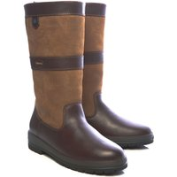 Dubarry Kildare Boots Brown 6.5 (EU40)