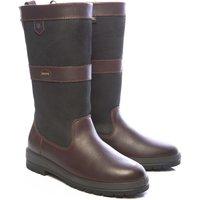 Dubarry Kildare Boots Black/Brown 10 (EU44)