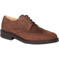 Dubarry Derry Shoes Walnut 9 (EU43)
