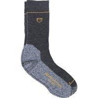 Dubarry Kilkee Short PrimaLoft Socks Graphite Small