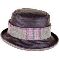 Heather Natalie Wax/Tweed Hat Meadow One