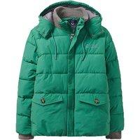 Crew Clothing Ambleworth Jacket Shady Glade Small