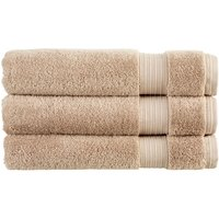 Christy Sanctuary Towel Pebble Face Towel