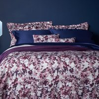 Christy Hannah Duvet Set  Double