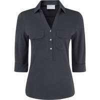 Schoffel Marina Jersey Shirt Navy 14