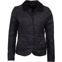 Barbour Deveron Polarquilt Jacket Black 16