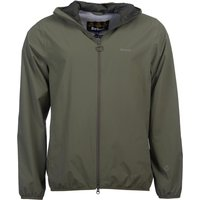 Barbour Bransby Jacket Dusty Olive Large