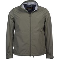 Barbour Cooper Jacket Dusty Olive Small