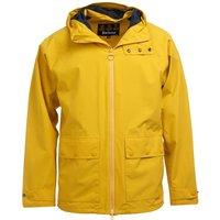 Barbour Mens Weld Jacket Golden Medium