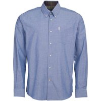 Barbour Arnfield Shirt Chambray Small