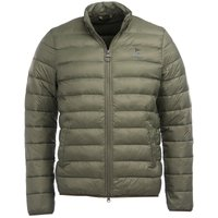 Barbour Blig Quilted Jacket Olive Small
