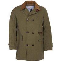Barbour Haydon Casual Jacket Olive Large