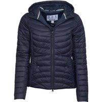 Barbour Ashore Quilted Jacket Navy 16