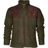 Seeland William II Fleece Jacket Pine Green 4XL