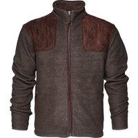 Seeland William II Fleece Jacket Moose Brown 4XL