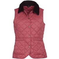 Barbour Deveron Gilet Tayberry/Tayberry 8