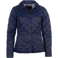 Barbour Freya Quilted Jacket Navy 16