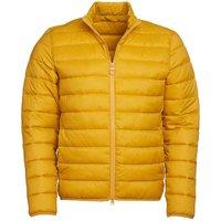Barbour Mens Penton Quilted Jacket Golden Yellow XXL