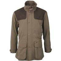 Laksen Gunnerside Wingfield Coat Green Medium