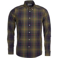 Barbour Mens Classic Tartan 7 Tailored Shirt Classic Tartan XL