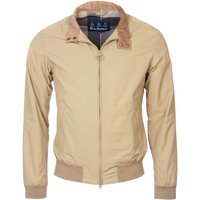 Barbour Mens Royston Casual Jacket Lt Sand XL