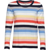 Barbour Seaview Knit Multi Stripe 10