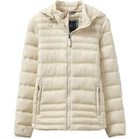 Crew Clothing Quilted Lightweight Jacket Pebble 18