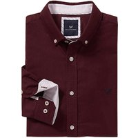 Crew Clothing Slim Oxford Shirt Port Royal XL
