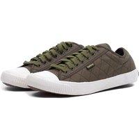 Barbour Centurion Shoes Olive 8