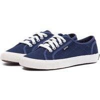 Barbour Luna Shoes Navy 4 (EU37)