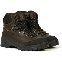 Aigle Mens Laforse MTD Boots Dark Brown 10.5 (EU45)