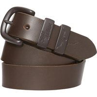 R.M. Williams Drover Belt Chocolate 42