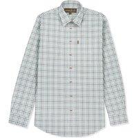 Musto Mens Classic Country Shirt Highgrove Check Small