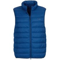 Barbour Bretby Quilted Gilet Indigo Small