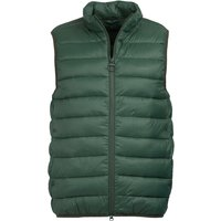 Barbour Bretby Quilted Gilet Cilantro Small