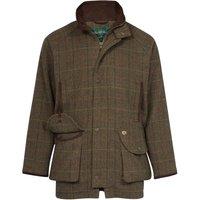 Alan Paine Mens Combrook Coat Peat XXL