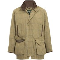 Alan Paine Mens Combrook Coat Elm Large