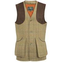 Alan Paine Mens Combrook Waistcoat Elm Large